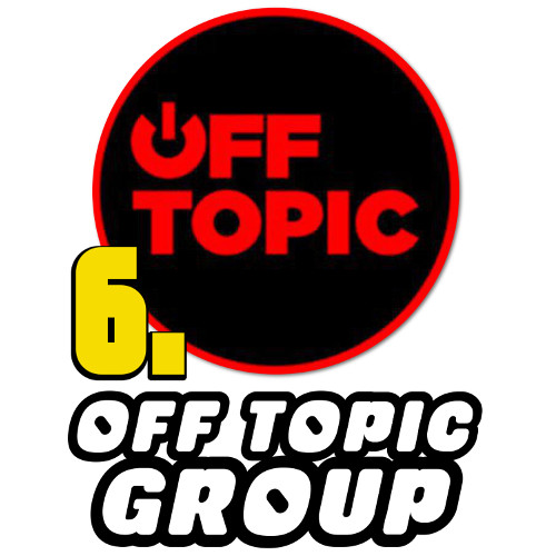 offtopic group telegram