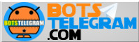Bots 4 Telegram