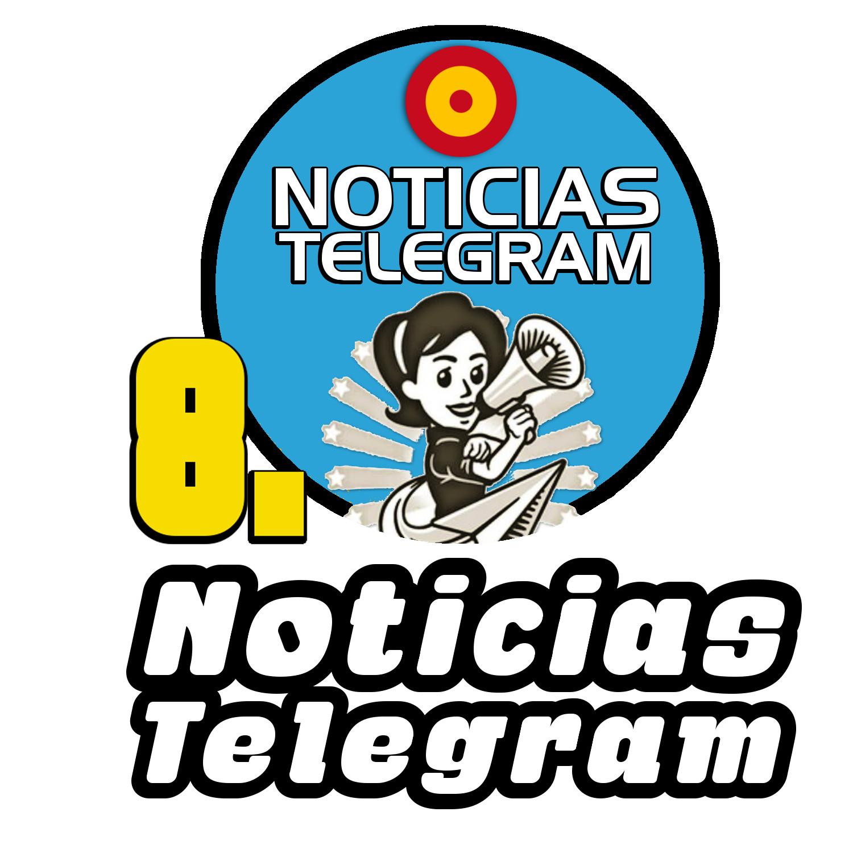 Noticias Telegram
