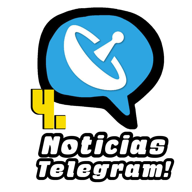 noticias telegram group telegram